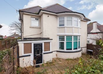 Thumbnail Flat for sale in Rotherfield Avenue, Bexhill-On-Sea