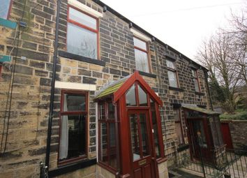 Thumbnail 4 bed cottage to rent in James Street, Barrowford, Lancashire