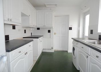 Thumbnail 2 bed terraced house to rent in Stanfield Street, Cwm, Ebbw Vale.