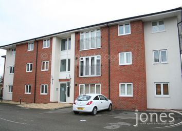Thumbnail 2 bed flat to rent in York Apartments, Stockton On Tees