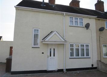 Thumbnail 3 bed detached house to rent in Oaklands Green, Bilston
