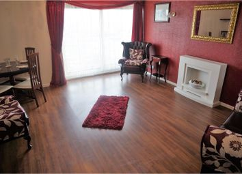 Thumbnail 2 bed flat for sale in Okement Drive, Wolverhampton