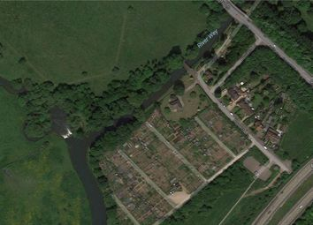 Thumbnail Land for sale in Burpham Court, Clay Lane, Guildford, Surrey