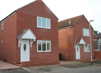 Thumbnail 2 bed detached house to rent in A Hillview Road, Mapperley, Nottingham, Nottinghamshire