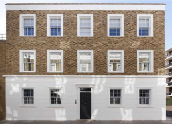 Thumbnail 4 bed end terrace house for sale in Rawlings Street, London