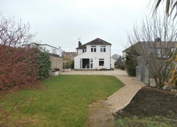 Thumbnail 4 bed detached house for sale in Appleton, West Oxford