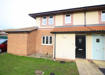 Thumbnail 3 bed semi-detached house for sale in Hunt Mews, Darlington