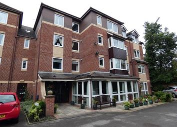 1 bed flat for sale in Ryland House, Edge Lane, Chorlton, Manchester M21