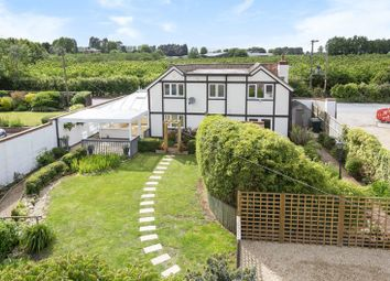 Thumbnail 4 bed detached house for sale in Milton Hill, Abingdon