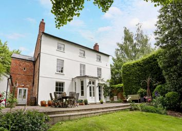 Thumbnail 6 bed detached house for sale in Cudnall Street, Cheltenham