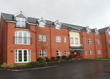 Thumbnail 2 bed flat to rent in Rosemont House, Poplar Road, Dorridge