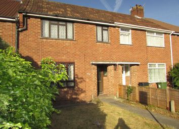 Thumbnail 3 bed terraced house for sale in 92 Wellington Hill West, Henleaze, Bristol, City Of Bristol