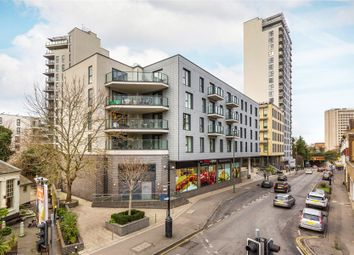 Thumbnail 1 bed flat for sale in Guildford Road, Woking