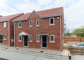 Thumbnail 2 bedroom semi-detached house for sale in Vale Court, Studley