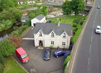 Thumbnail 4 bed detached house for sale in Main Street, Garvagh, Coleraine, County Londonderry