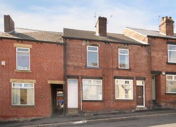 Thumbnail 3 bed terraced house for sale in Providence Road, Sheffield