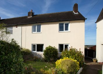 Thumbnail 3 bed semi-detached house for sale in Egerton Avenue, Warburton, Lymm