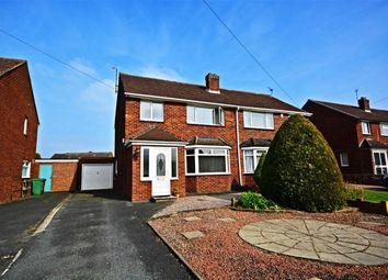 Thumbnail 3 bed semi-detached house for sale in Liddington Road, Longlevens, Gloucester