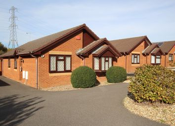 Thumbnail 3 bed bungalow for sale in Leeson Drive, Ferndown