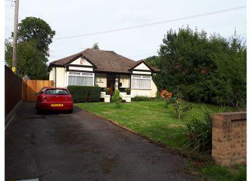 Thumbnail 3 bed detached bungalow for sale in London Road, Sevenoaks