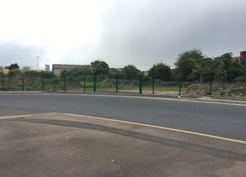 Thumbnail Land to let in St. Martins Road, Hoddesdon