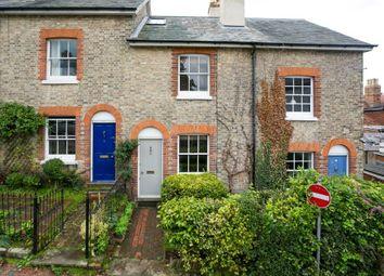 Thumbnail Terraced house for sale in Warwick Road, Tunbridge Wells