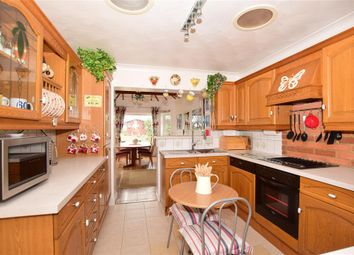 Thumbnail 4 bed detached bungalow for sale in Dunes Road, Greatstone, Kent