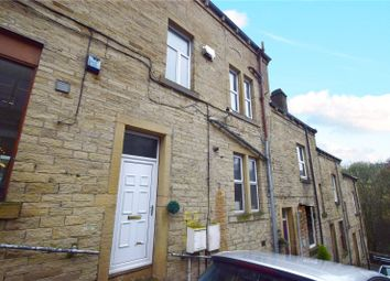 Thumbnail 3 bedroom terraced house to rent in River Street, Haworth, Keighley, West Yorkshire