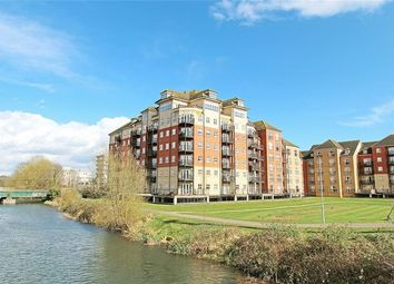 Thumbnail 2 bed flat for sale in Britannia House, Palgrave Road, Bedford