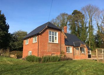 Thumbnail 3 bed detached house to rent in Brockhampton, Hereford