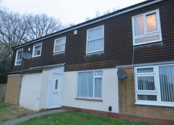 Thumbnail 3 bed shared accommodation to rent in Titania Close, Rubery, Rednal, Birmingham
