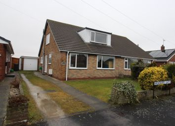 Thumbnail 5 bed bungalow for sale in Broadacres Garth, Carlton, Goole