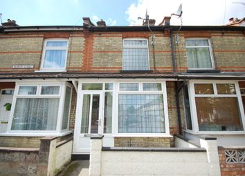 Thumbnail 2 bed terraced house to rent in Banbury Street, Watford
