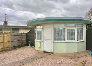 Thumbnail 1 bed bungalow for sale in Camber Drive, Pevensey Bay, Pevensey