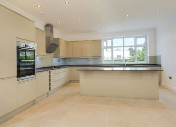 Thumbnail 5 bed property for sale in Anson Road, London