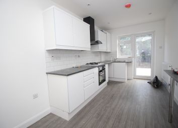 Thumbnail 5 bed terraced house to rent in Victoria Road, Barking