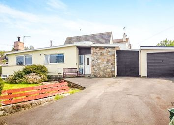 Thumbnail 3 bedroom detached bungalow for sale in Seaview Road, Portishead, Bristol