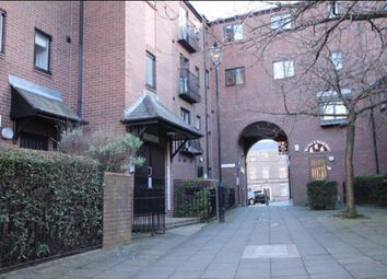 Thumbnail 4 bed flat to rent in Charlottte Mews, Newcastle Upon Tyne