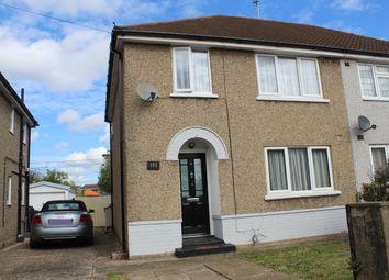 St Andrews Avenue, Elm Park, Essex RM12. 3 bed semi-detached house for sale