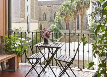 Thumbnail 4 bed apartment for sale in Spain, Barcelona, Barcelona City, Eixample, Eixample Right, Bcn6179