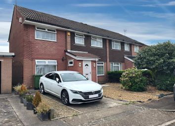5 bed semi-detached house for sale in Marshall Close, Danescourt, Cardiff CF5