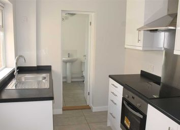 Thumbnail 3 bedroom end terrace house to rent in Maidstone Road, Felixstowe
