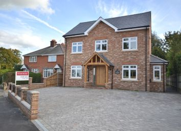 Send Marsh Road, Send, Woking GU23. 5 bed detached house for sale