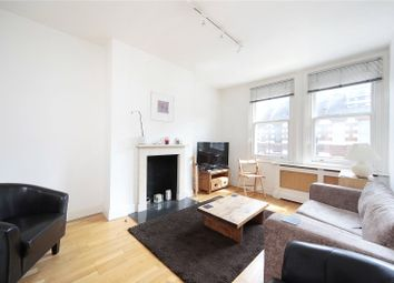 Thumbnail 1 bed flat to rent in St John's Road, Battersea, London