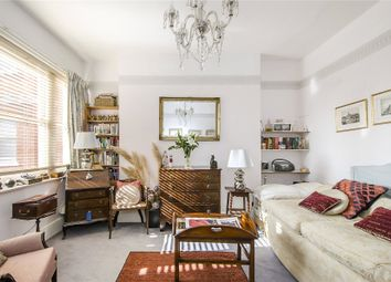 Thumbnail 2 bedroom flat for sale in Albert Palace Mansions, Lurline Gardens, London