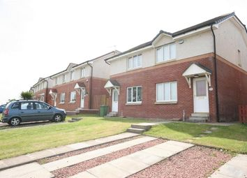 Thumbnail 2 bed semi-detached house to rent in Crookston, Brockburn Road