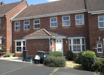 Thumbnail 2 bed property to rent in Riddings Hill, Balsall Common, Coventry
