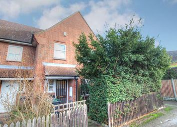 Thumbnail 3 bed end terrace house for sale in Compass Drive, Shortstown