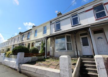 Thumbnail 2 bed flat for sale in Moor View, Torpoint