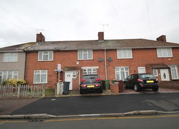 Thumbnail 3 bed terraced house for sale in St. Georges Road, Dagenham
